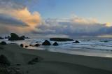 Meyers Creek Beach