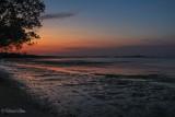 Sunrise at Sanibel Island, Florida