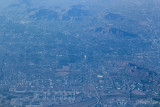 35,000' over Sky Harbor Airport