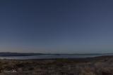 Twilight over Mono Lake