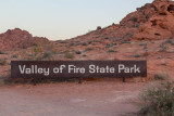 Valley of Fire State Park  2015