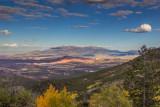 Grand Satircase/Escalante National Monument