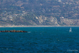 Redondo Beach, Paloverdes, California