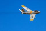 USAF F-86 Saber
