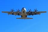 United States Marine Corp C-130