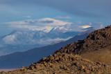 The White Mountains