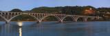 Seven Arches of Patterson Bridge