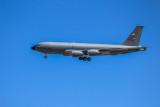 United States Air Force KC-135 Refueling Tanker