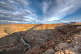 San Juan River, Goosenecks State Park, Utah