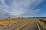 State Route 261 and Cedar Mesa, Utah