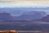 Hot Air Ballooning, Valley of the Gods, Utah