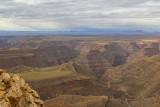 John's Canyon, San Juan River, Utah
