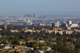 Downtown, Los Angeles, California
