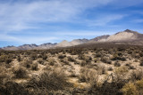 Mojave, California and Surrounds