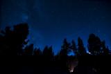 Yosemite - Lights Out