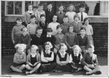 Bluetown School 1957