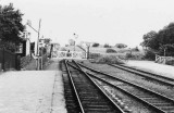 Sheppey Light Railway Eastchurch Station
