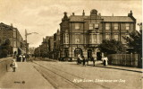Railway Hotel, Sheerness