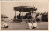 Bandstand & Seaview