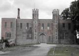 Shurland Hall