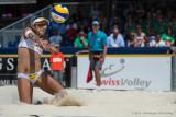 Beach Volley Grand Slam Gstaad 2013