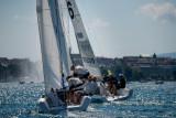 Volvo Match Race Cup 2013 - Geneva