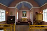 Old Church Reykholt