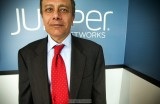 Pradeep Sindhu - vice chairman, Chief Technical Officer and founder of the American computernetwork company Juniper Networks