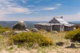 Craig's Hut - Mount Stirling