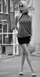 Featured Model:  Janine Poletz