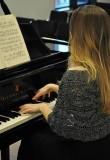 Concert Pianist Luba Podgayskaya