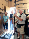 A visit to The Leary Museum, July 9th 2013