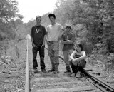 The Eden Gang