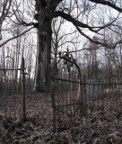 The Peoples Cemetery - Martinsville, VA
