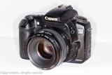 * Canon EOS 20D (2004)