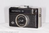 * Agfamatic 50 (1972)