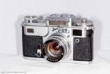 * Kiev 4 type 3b (1957)