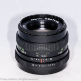 PENTACON auto 1.8/50 MULTI COATING M42 (KWD0865)