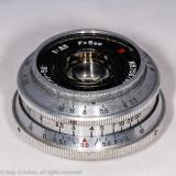 Industar-50 1:3,5 F=5cm M39 (RUS0360)