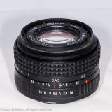 PENTACON PRAKTICAR 1:1.8 f=50mm MC (KWD2340)