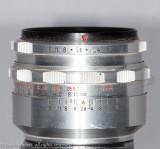 Carl Zeiss Jena Tessar 2,8/50 M42 (KWD0770)