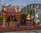 San Jao Pho Suea (Patong) Thai-Chinese Shrine