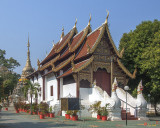 Wat Sao Hin วัดเสาหิน