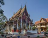 Wat Chang Kam or Wat Kan Thom