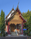 Wat Phuak Taem or Wat Phuak Pia