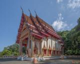 Wat Khosit Wihan วัดโฆษิตวิหาร