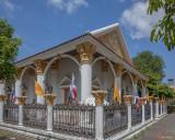 Wat Khachon Rangsan วัดขจรรังสรรค์