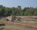 Wat Nan Chang Chedi Ruins (DTHCM0793)