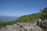 Stoney Man Mountain and Little Stoney Man Mountain