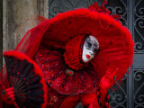 Masques et regards - Venise 2014